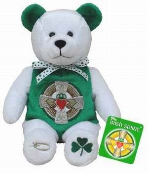 HolyBears: Irish Spirit Bear
